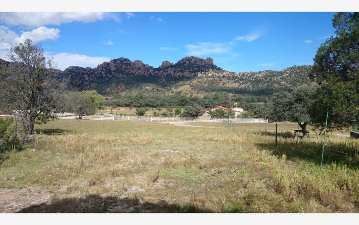 Foto de terreno habitacional en venta en  , majalca, chihuahua, chihuahua, 610676 No. 04