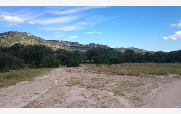 Foto de terreno habitacional en venta en  , majalca, chihuahua, chihuahua, 610676 No. 07