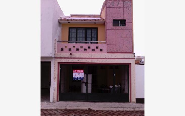 Foto de casa en venta en  1, monte olivo, zamora, michoacán de ocampo, 518041 No. 02