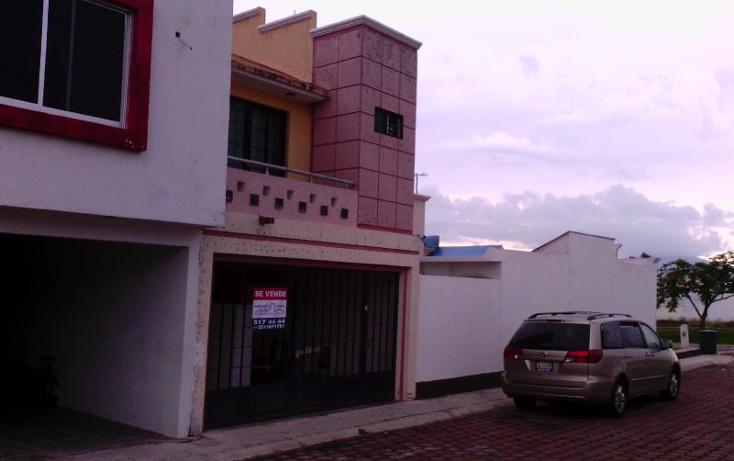 Foto de casa en venta en  1, monte olivo, zamora, michoacán de ocampo, 518041 No. 03