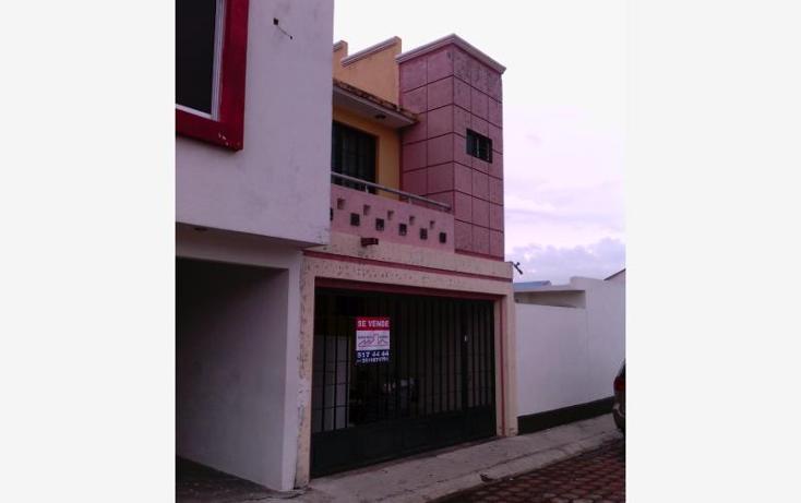 Foto de casa en venta en málaga sur 1, monte olivo, zamora, michoacán de ocampo, 518041 No. 04