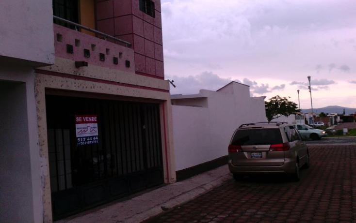 Foto de casa en venta en  1, monte olivo, zamora, michoacán de ocampo, 518041 No. 05