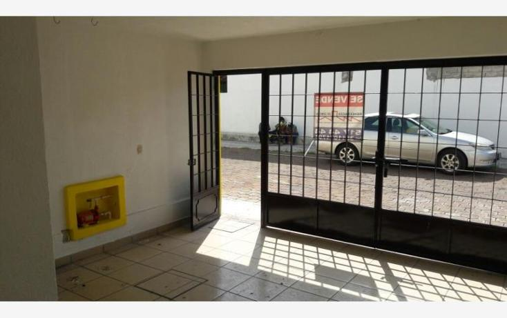Foto de casa en venta en málaga sur 1, monte olivo, zamora, michoacán de ocampo, 518041 No. 15