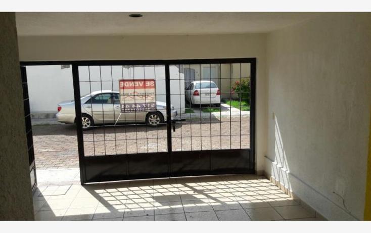 Foto de casa en venta en málaga sur 1, monte olivo, zamora, michoacán de ocampo, 518041 No. 16