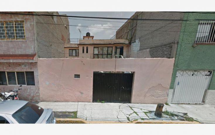 Foto de casa en venta en malagueña, general josé vicente villada, nezahualcóyotl, estado de méxico, 1997064 no 01