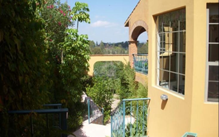 Foto de casa en venta en malanquin 1, infonavit malanquin, san miguel de allende, guanajuato, 685445 no 09