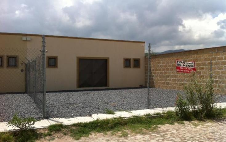 Foto de casa en venta en malanquin 1, infonavit malanquin, san miguel de allende, guanajuato, 699193 No. 01