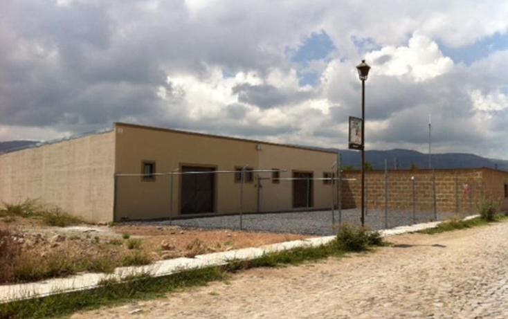 Foto de casa en venta en malanquin 1, infonavit malanquin, san miguel de allende, guanajuato, 699193 No. 02