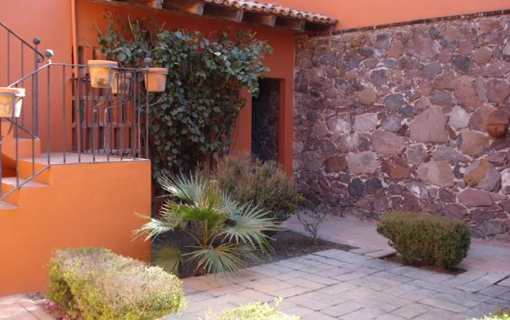 Foto de casa en venta en malanquin 1, infonavit malanquin, san miguel de allende, guanajuato, 699249 No. 01