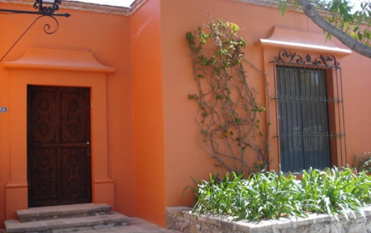 Foto de casa en venta en malanquin 1, infonavit malanquin, san miguel de allende, guanajuato, 699249 no 02