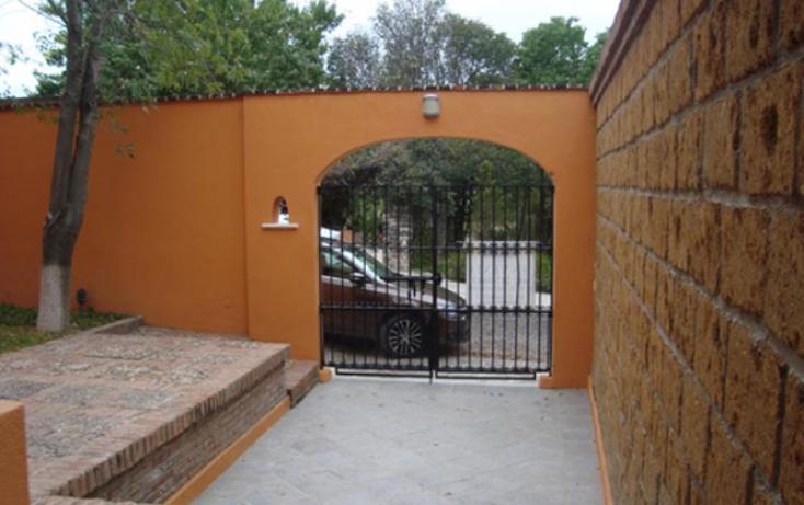 Foto de casa en venta en malanquin 1, infonavit malanquin, san miguel de allende, guanajuato, 712987 no 06