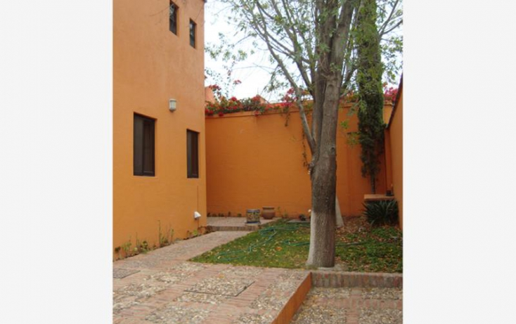 Foto de casa en venta en malanquin 1, infonavit malanquin, san miguel de allende, guanajuato, 712987 no 08