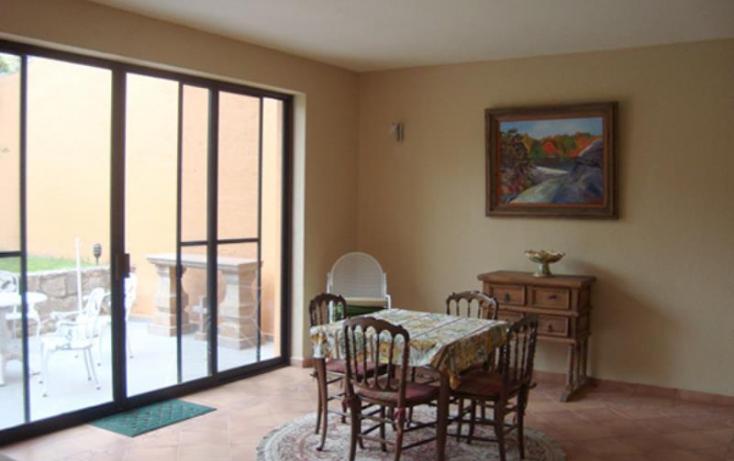 Foto de casa en venta en malanquin 1, infonavit malanquin, san miguel de allende, guanajuato, 712987 no 10