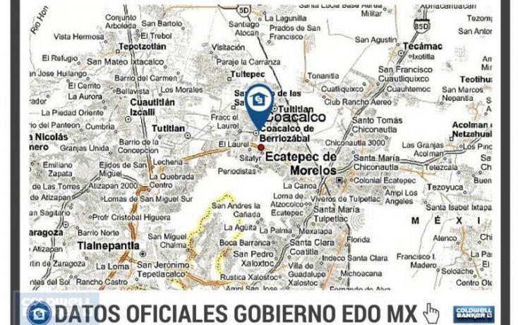 Foto de bodega en renta en malaquias huitron, san lorenzo tetlixtac, coacalco de berriozábal, estado de méxico, 2014092 no 02