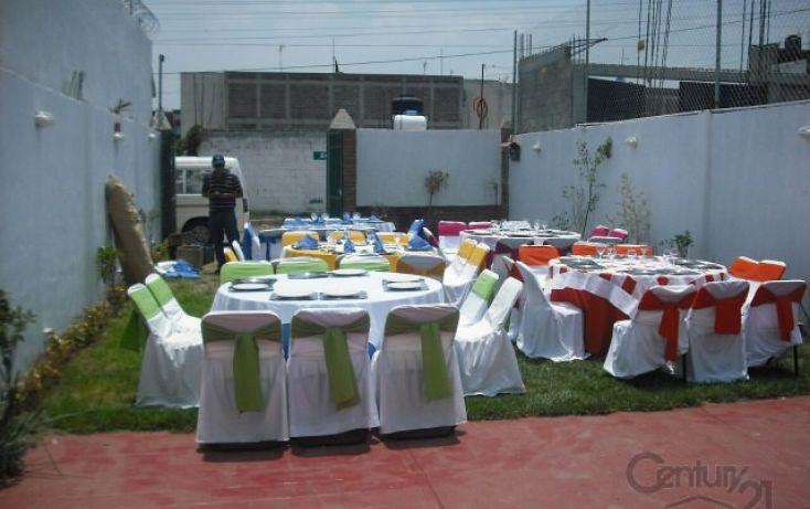 Foto de terreno habitacional en venta en malaquias huitron sn, san lorenzo tetlixtac, coacalco de berriozábal, estado de méxico, 1715690 no 03