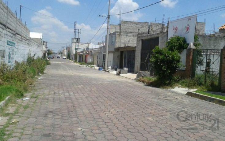 Foto de terreno habitacional en venta en malaquias huitron sn, san lorenzo tetlixtac, coacalco de berriozábal, estado de méxico, 1715690 no 07
