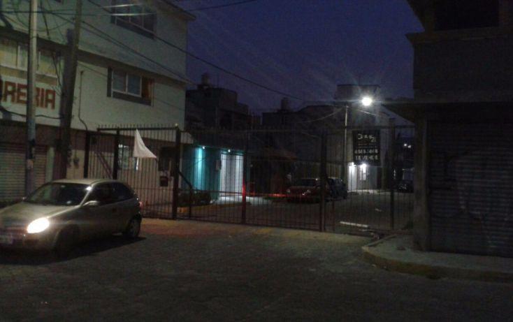Foto de terreno habitacional en venta en malaquias huitron sn, san lorenzo tetlixtac, coacalco de berriozábal, estado de méxico, 1715690 no 09
