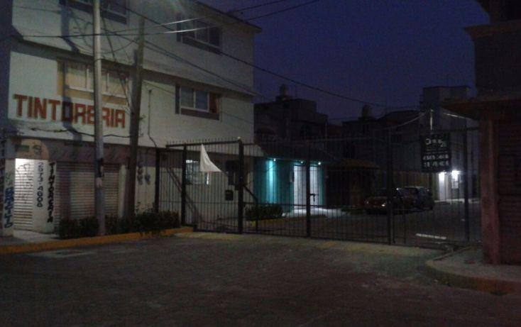 Foto de terreno habitacional en venta en malaquias huitron sn, san lorenzo tetlixtac, coacalco de berriozábal, estado de méxico, 1715690 no 10