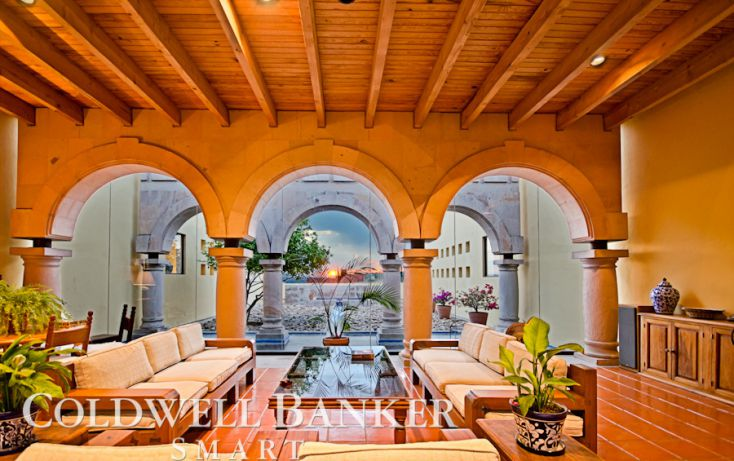 Foto de casa en venta en, malaquin la mesa, san miguel de allende, guanajuato, 1022135 no 12