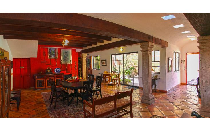 Foto de casa en venta en  , malaquin la mesa, san miguel de allende, guanajuato, 2045179 No. 01