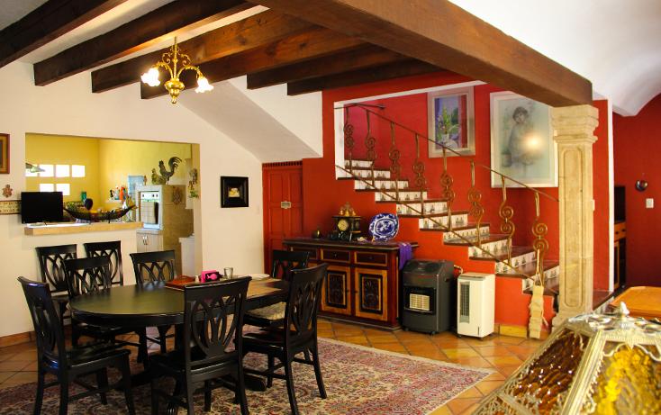 Foto de casa en venta en  , malaquin la mesa, san miguel de allende, guanajuato, 2045179 No. 09