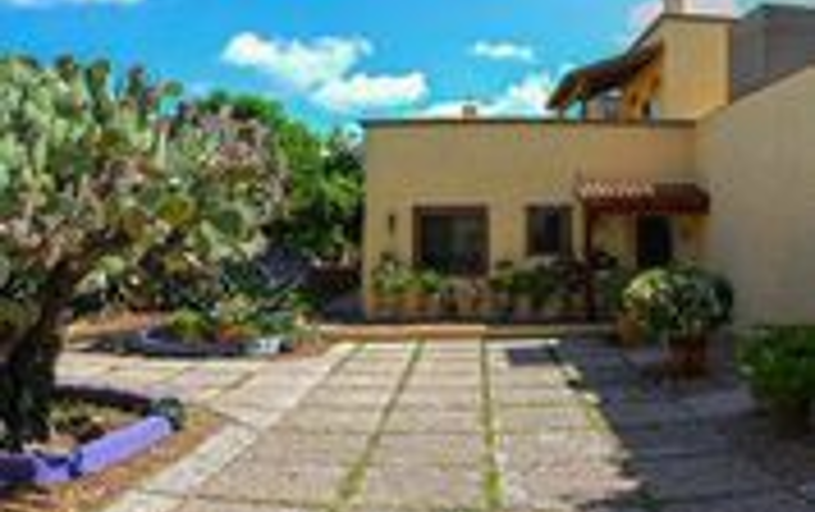 Foto de casa en venta en  , malaquin la mesa, san miguel de allende, guanajuato, 2045179 No. 10