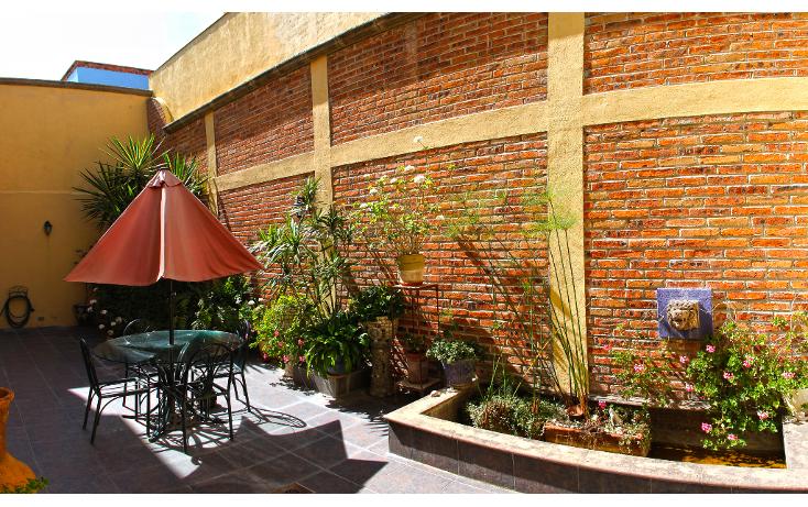 Foto de casa en venta en  , malaquin la mesa, san miguel de allende, guanajuato, 2045179 No. 12