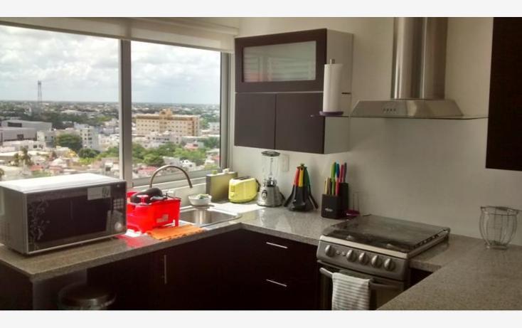 Foto de departamento en renta en malecon americas cancun departamento cancun, zona hotelera, benito juárez, quintana roo, 2667116 No. 06