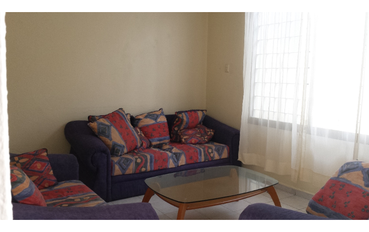Foto de casa en renta en  , malibr?n, carmen, campeche, 1165909 No. 01