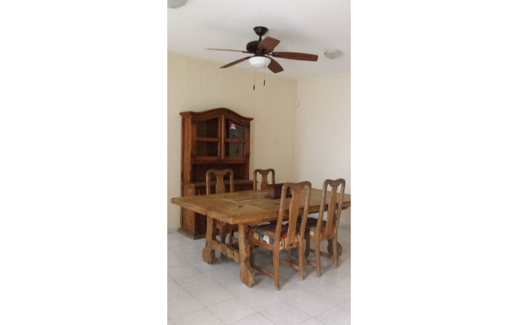 Foto de casa en renta en  , malibr?n, carmen, campeche, 1165909 No. 02