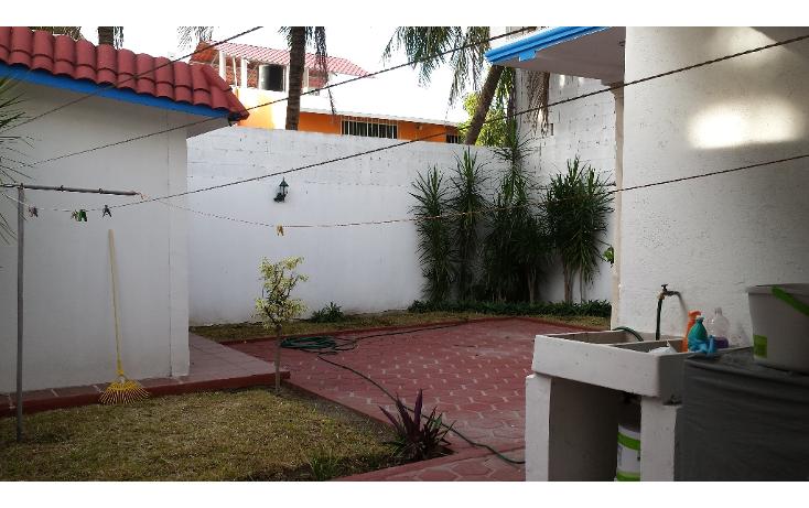 Foto de casa en renta en  , malibr?n, carmen, campeche, 1165909 No. 09