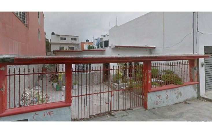 Foto de casa en venta en  , malibr?n, carmen, campeche, 1182719 No. 01