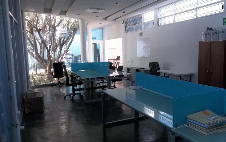 Foto de oficina en renta en  , malibrán, carmen, campeche, 1196697 No. 01
