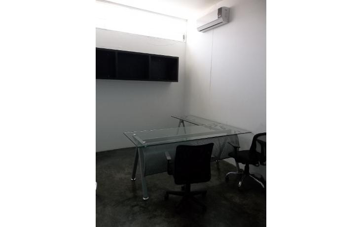 Foto de oficina en renta en  , malibrán, carmen, campeche, 1196697 No. 07