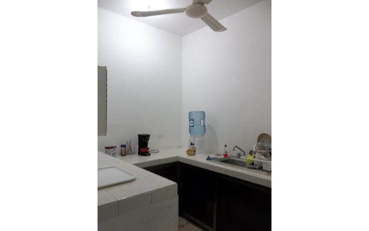 Foto de oficina en renta en  , malibrán, carmen, campeche, 1196697 No. 08