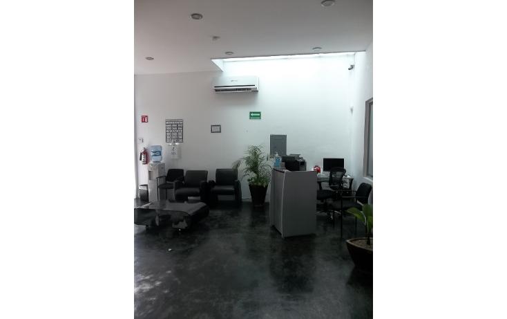 Foto de oficina en renta en  , malibrán, carmen, campeche, 1196697 No. 11