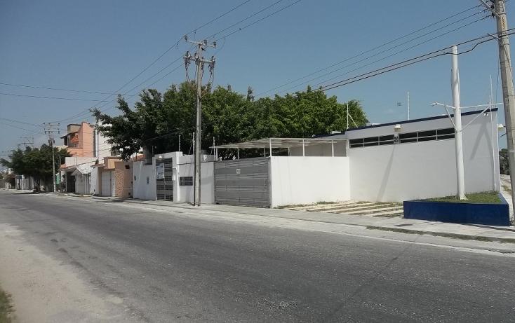 Foto de oficina en renta en  , malibrán, carmen, campeche, 1196697 No. 14