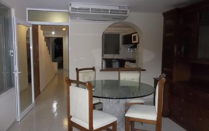 Foto de casa en renta en  , malibrán, carmen, campeche, 1554186 No. 01