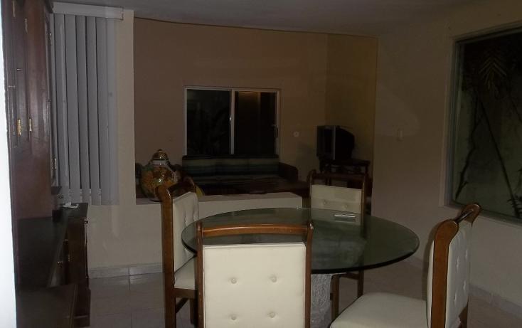 Foto de casa en renta en  , malibrán, carmen, campeche, 1554186 No. 02