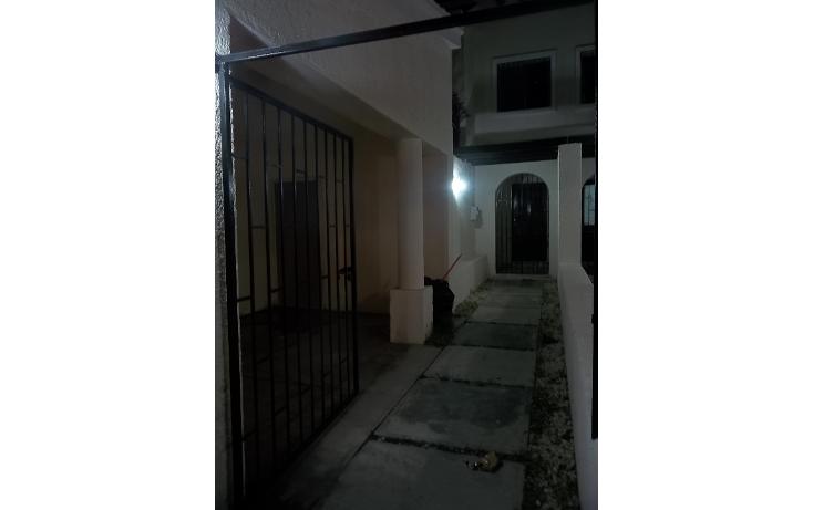 Foto de casa en renta en  , malibrán, carmen, campeche, 1554186 No. 08