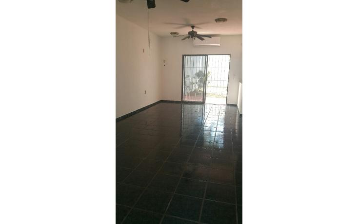 Foto de casa en renta en  , malibrán, carmen, campeche, 1731700 No. 02