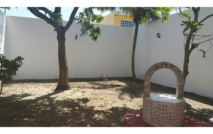 Foto de casa en renta en  , malibrán, carmen, campeche, 1731700 No. 08