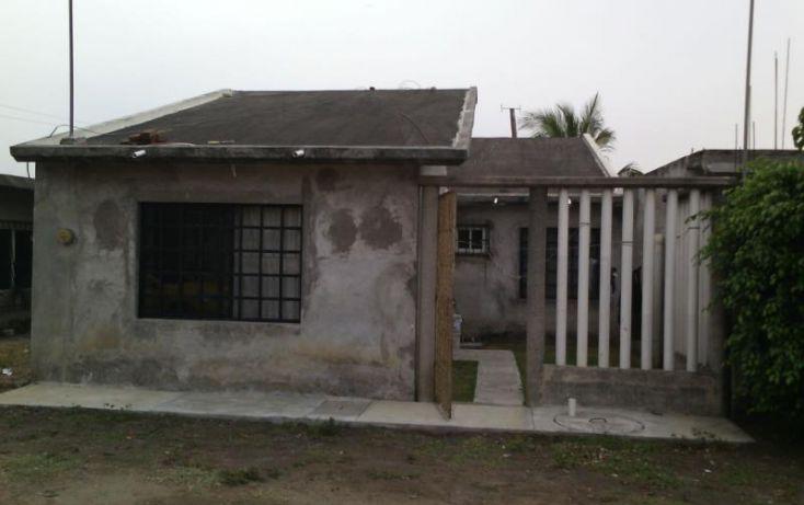 Foto de casa en venta en, malibran de las brujas, veracruz, veracruz, 1387313 no 01