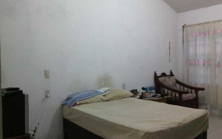 Foto de casa en venta en  , malibran de las brujas, veracruz, veracruz de ignacio de la llave, 1387313 No. 06