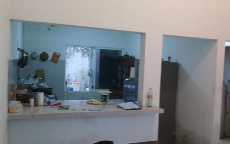 Foto de casa en venta en  , malibran de las brujas, veracruz, veracruz de ignacio de la llave, 1387313 No. 07
