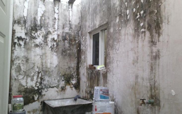 Foto de casa en venta en  , malibran de las brujas, veracruz, veracruz de ignacio de la llave, 1387313 No. 08