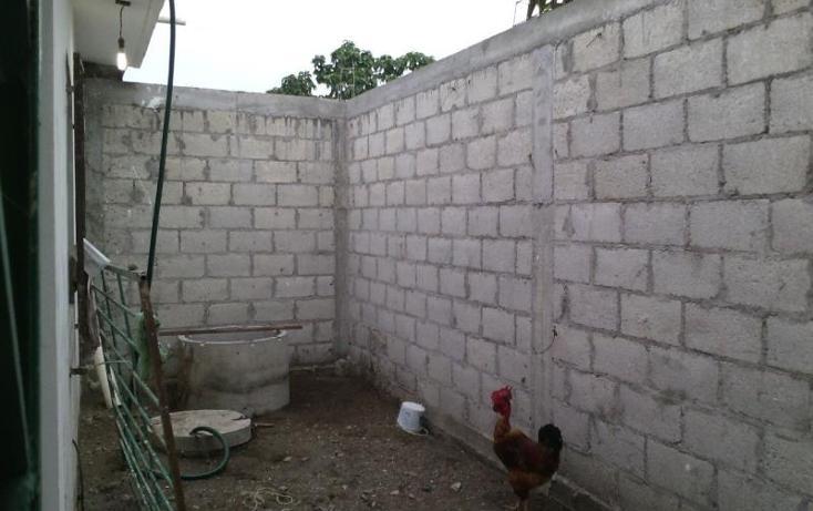 Foto de casa en venta en  , malibran de las brujas, veracruz, veracruz de ignacio de la llave, 1387313 No. 09