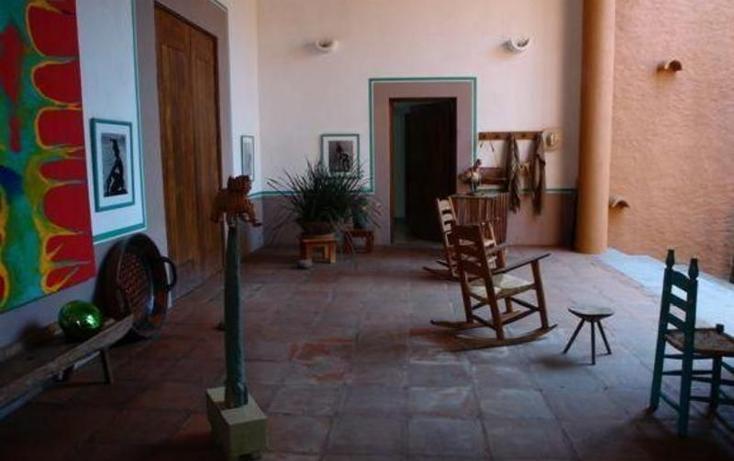 Foto de casa en venta en  , malinalco, malinalco, méxico, 1360093 No. 03
