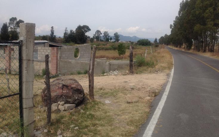 Foto de terreno comercial en venta en  , malinaltenango, ixtapan de la sal, méxico, 1201265 No. 01