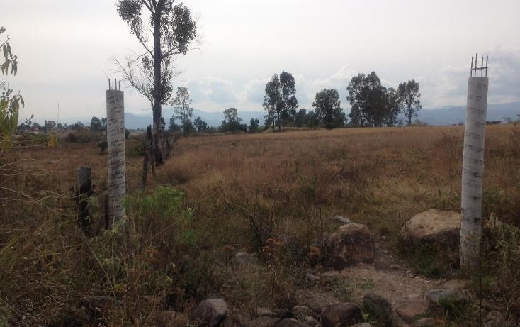 Foto de terreno comercial en venta en  , malinaltenango, ixtapan de la sal, méxico, 1201265 No. 03